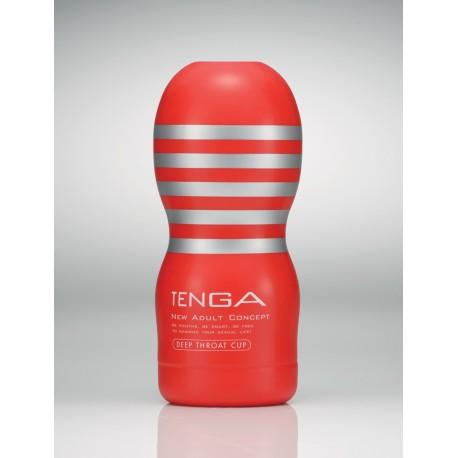 TENGA Standard Edition Deep Throat Onacup