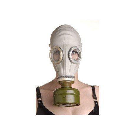 Masque à gaz : GP-5 Russe