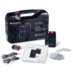 Mystim Tension - Unité centrale digitale pour accessoires d'électro-stimulation