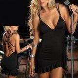 Robe de soirée : Classic black