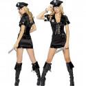 Costume Policière sexy