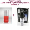 Pack Thérapie - Lutte contre l'éjaculation précoce